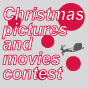 Christmas picture and movie contest