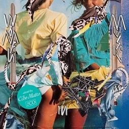 CIBO MATTOが選ぶ、女性アーティスト、ガールズバンドのコンピ盤!好評発売中。