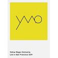Yellow Magic Orchestraが2011年6月27日にアメリカ・サンフランシスコのウォーフィールドで行ったライブの模様を待望のBlu-ray化!