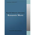 commmons: schola vol.17  Ryuichi Sakamoto Selections: Romantic Music