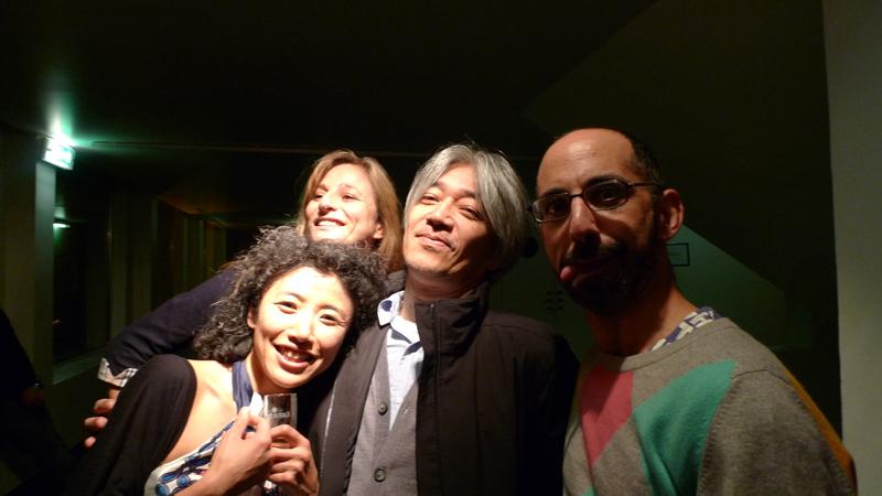 Riuichi Sakamoto Danceries The End Of Asia
